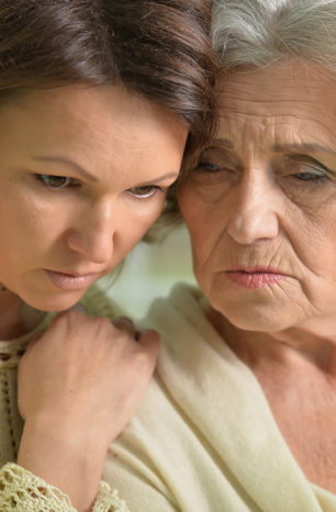 Verhinderungspflege – Auszeit für private Pflegepersonen